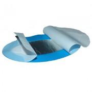 Sinised haavaplaastrid hüdrogeel 110x67mm 10tk k..