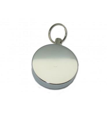 Võtmehoidja  RV metallist rõngaga 70cm, diam. 4cm